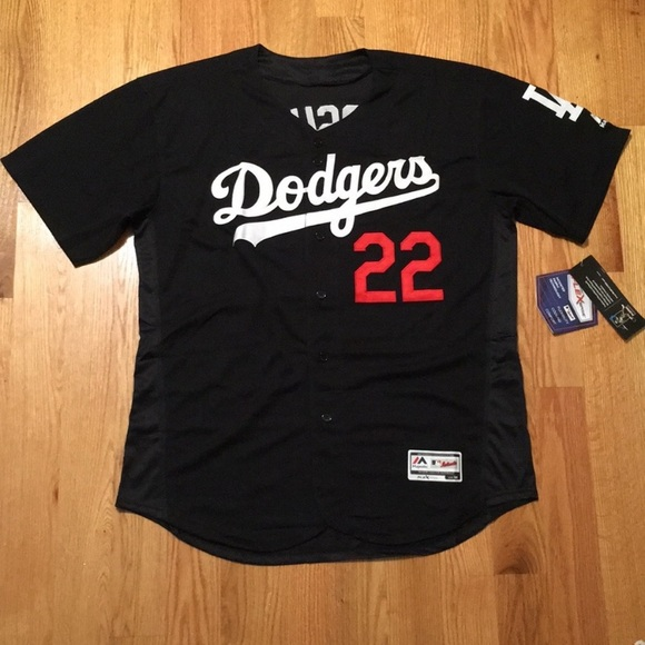 new concept e068f dde30 Clayton kershaw Jersey